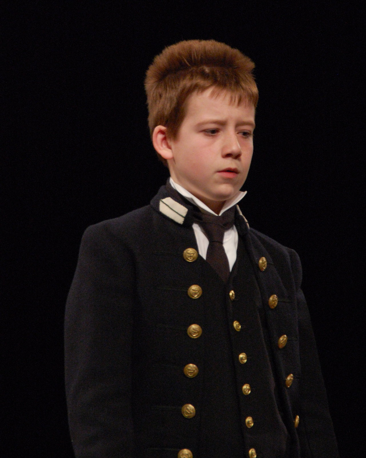 an analysis of winslow boy by terrance rattigan Terence rattigan, a brilliant playwright with the ability to portray repressed emotions, wrote the winslow boy about a respectable, middle-class family in the years leading up to the first world war.