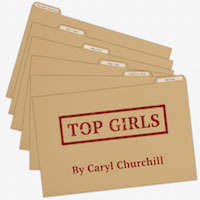 Image for Top Girls